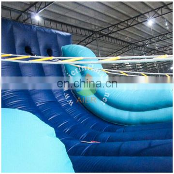 climbing ladder for sale, CE approval inflatable climbing sport game