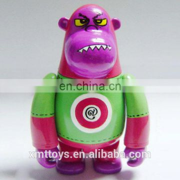 Hot sale small orangutan figure toy for promotion