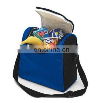 neoprene/polyester shoulder pretty cooler bag at low price