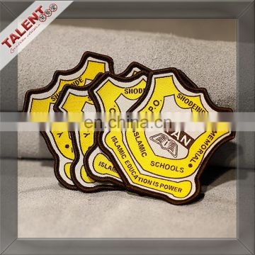 High quality custom souvenir badge Best price high