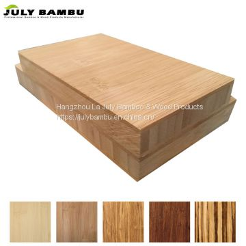 High Quality Solid Bamboo Table Top Use For Waterproof Kitchen Cabinets  Price ...