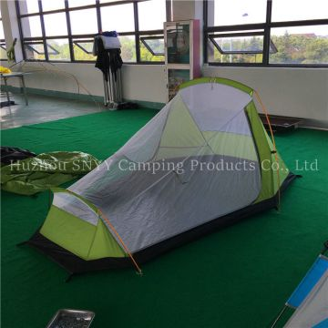 Aluminum Pole Anti-tearing venting outdoor gear bivvy tent