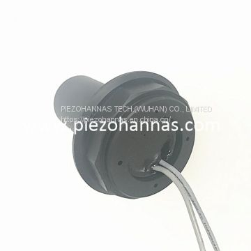 2M distance measuring transducer for oil level