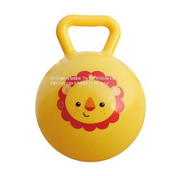 Toddler and Children Inflatable ball