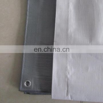 semi permeable HDPE tarpaulin for ice rink cover,waterproof polyethylene tarpaulin