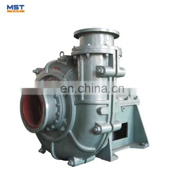 Impeller Electric diesel fuel rubber lined pump
