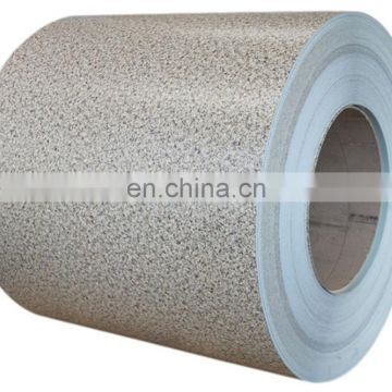 Color Coated Coil/ PPGI for  Building
