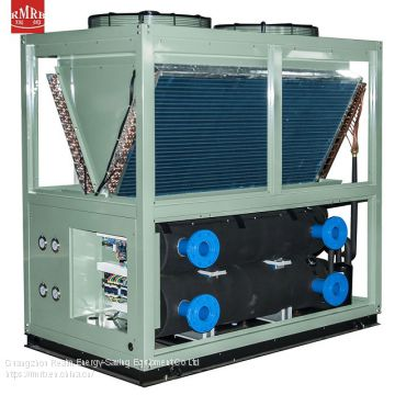 heating output 86kw factory price water heater pump for industry entertainment center