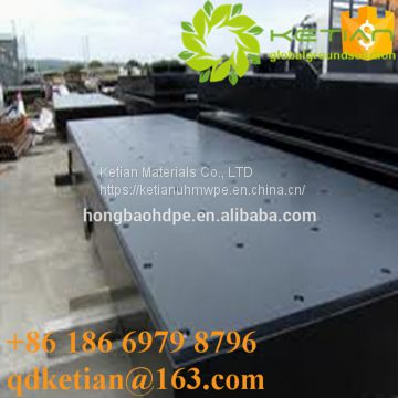 Borated Polyethylene HDPE UHMWPE Sheets