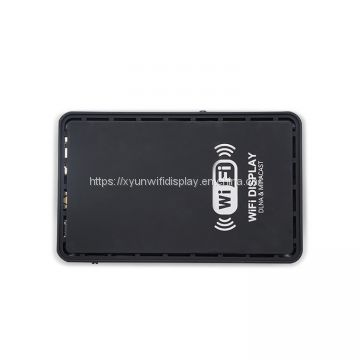 High quality car miralink box wifi display miracast ios 13 and anrdoid mobile device