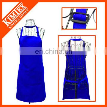 Cheap cotton customized design cooking apron