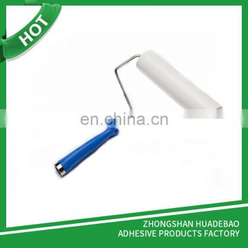 White Cleanroom Sticky Roller