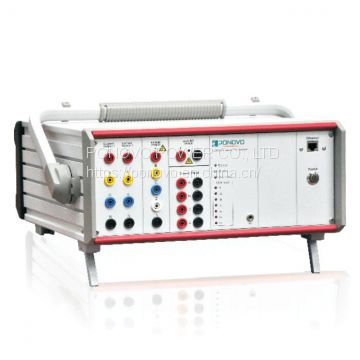 Protection Relay Test PW336i