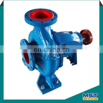 Gland packing water pump small capacity
