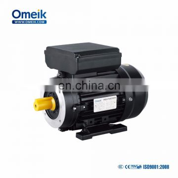 AC electric air compressor motors