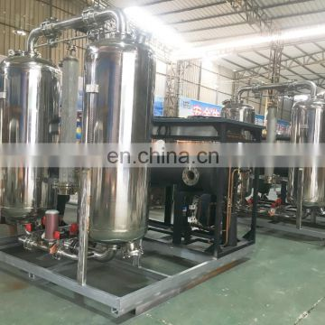 Compressed Heatless Desiccant Air Dryer for Compressor Air