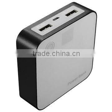 best external battery charger for corporate promotion gift works great mobile power bank