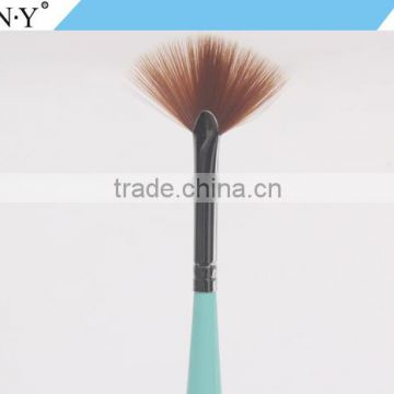 ANY Wood Handle Fan Brush/Nails Supply And Beauty                                                                         Quality Choice