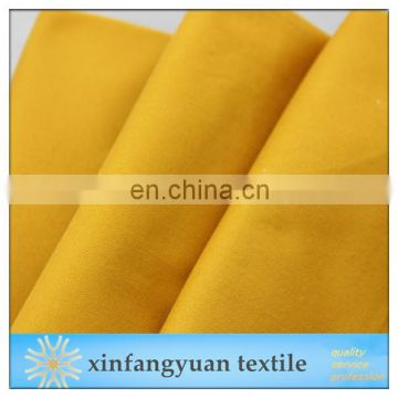 cotton spandex cheap satin fabric from china wholesale