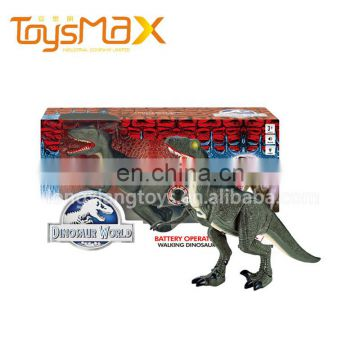 Hottest Products Eco-Friendly Simulation Pvc Dinosaur Plastic Toy