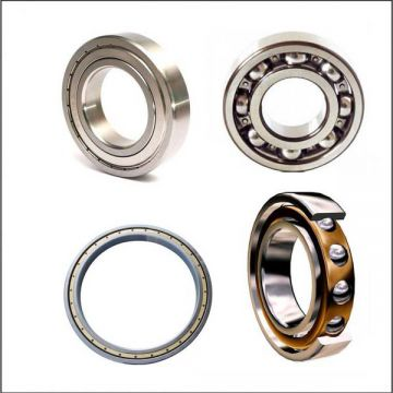 High Accuracy 60TM04 / 60TM04A / 60TM04U40AL High Precision Ball Bearing 17x40x12mm