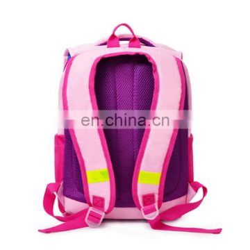 Factory price and nice kids one side backpack