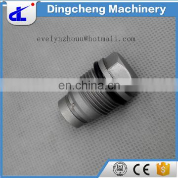 1110010015 pressure relief valve for injector nozzle parts