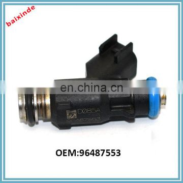 Motor Parts OEM 96487553 Remanufactured Flow Injection for CHEVROLET CRUZE AVEO 1.4 1.6