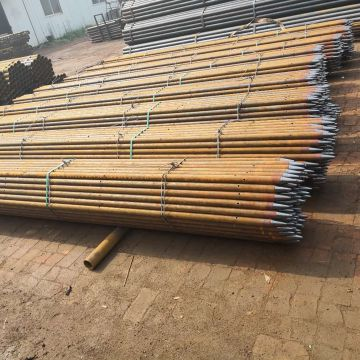 Sonic Logging Pipes manufacturer in China