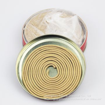 Most popular in alibaba Sandalwood mosquito coil