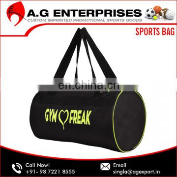 Gym Bags with Custom Logo