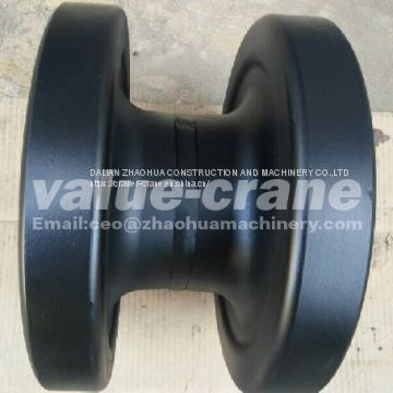 IHI CCH1500-2 track roller bottom roller for crawler crane undercarriage parts IHI CCH500-3