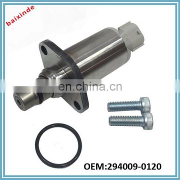 BAIXINDE BRAND Replacing OEM Diesel Fuel Pump Suction Control Valve 294009-0120 SCV Kit