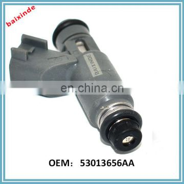 Auto spare parts car China supplier auto parts 53013656AA FOR JEEP fuel Injector GF-2986