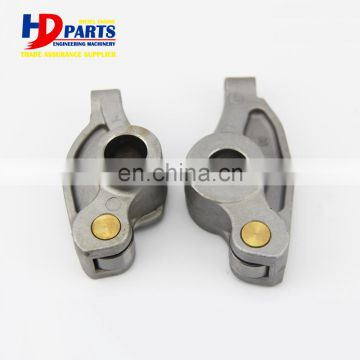 Excavator Engine 6HK1 4HK1 Type Valve Rocker Arm