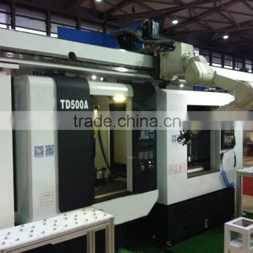 High-speed Hot-sale TD500 Drilling And Tapping Center with CE