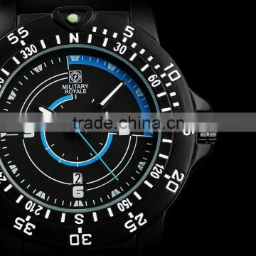 2015 Men Sport Watch Army Style Watches MR080