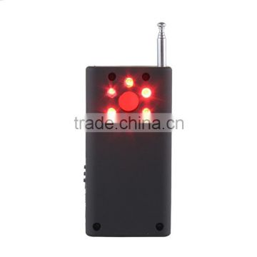 Wireless Camera Detector with Alarm Radio Wave Full-range WiFi RF GSM Device Anti-eavesdrop Finder