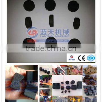Low investment and High profits shisha charcoal tablet machine