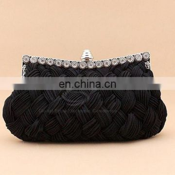 Trendy Bling Bling and Sequined Design Women's Evening Bag