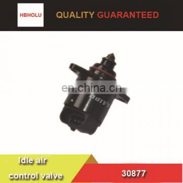 Idle air control valve 30877 for Chery QQ0.8