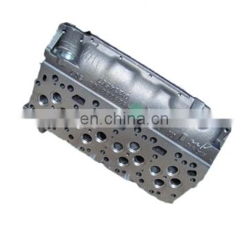 Engine parts DCEC engine parts ISBe 4941495 Cylinder head