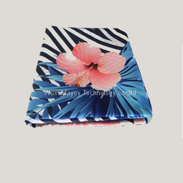 2020 summer Amazing New Striped Beach Towel, microfiber beach yoga travel towels in stock