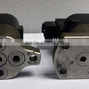 Renewed Cummins ISX Timing Actuator for SCANIA HPI engine