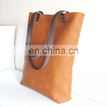 Leather tote bag indian tote bags