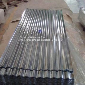 standard size of corrugated gi sheet,color coated corrugated steel sheet,corrugated steel sheet price