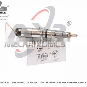 0445120059 DIESEL FUEL INJECTOR FOR ISB QSB ENGINES