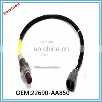 BAIXINDE genuine quality Oxygen Sensor 22690-AA850 for SUBARs Legacy Impreza Forester