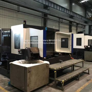 WIA KH63G Machining center, Horizontal