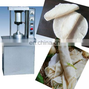 Low price pita bread making machine